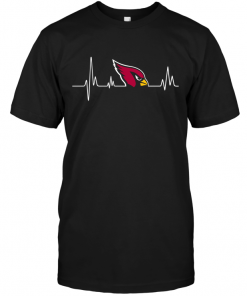 Arizona Cardinals Heartbeat
