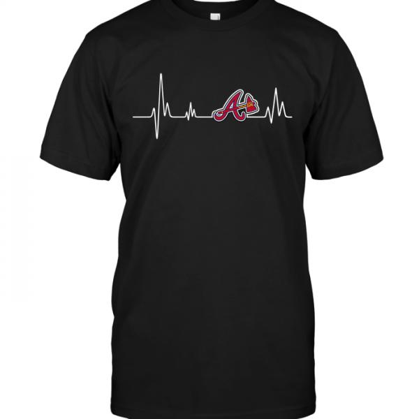Atlanta Braves Heartbeat