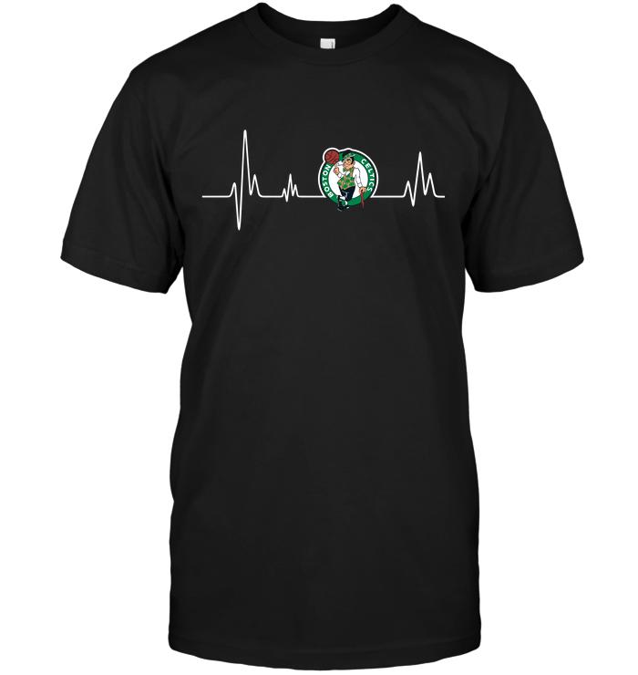 Boston Celtics Heartbeat