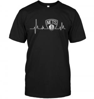 Brooklyn Nets Heartbeat