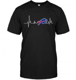 Buffalo Bills Heartbeat