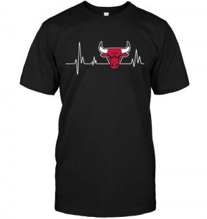 Chicago Bulls Heartbeat
