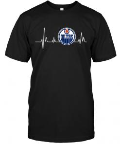 Edmonton Oilers Heartbeat