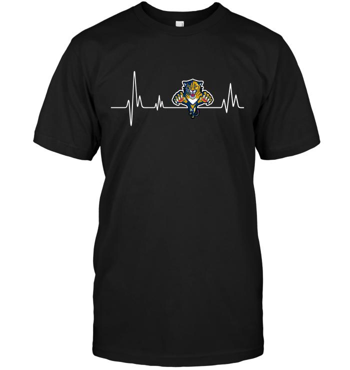 Florida Panthers Heartbeat