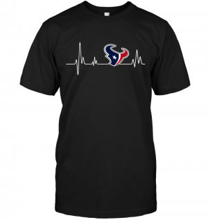 Houston Texans Heartbeat