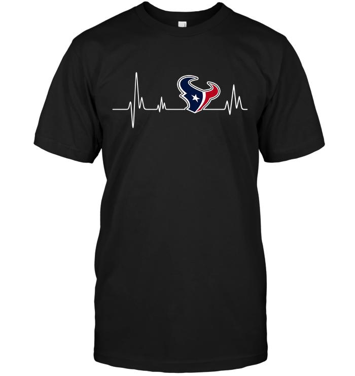 Houston Texans Heartbeat
