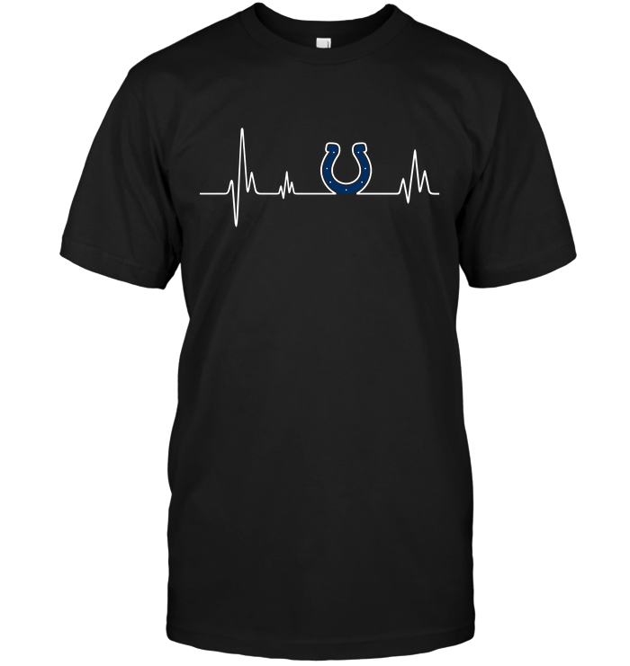Indianapolis Colts Heartbeat