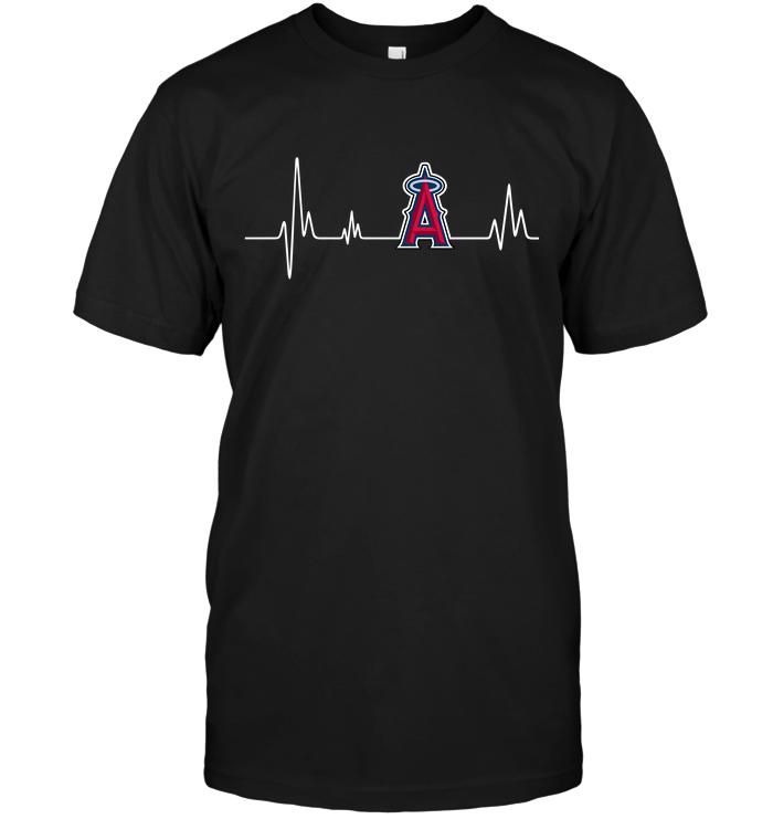 Los Angeles Angels Heartbeat