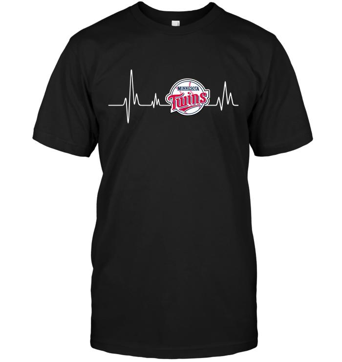 Minnesota Twins Heartbeat