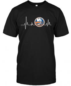 New York Islanders Heartbeat