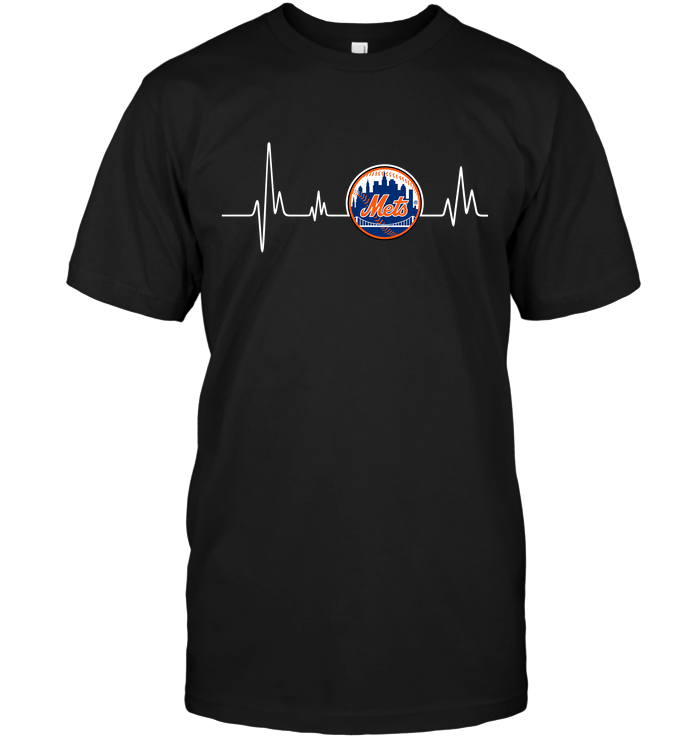 New York Mets Heartbeat
