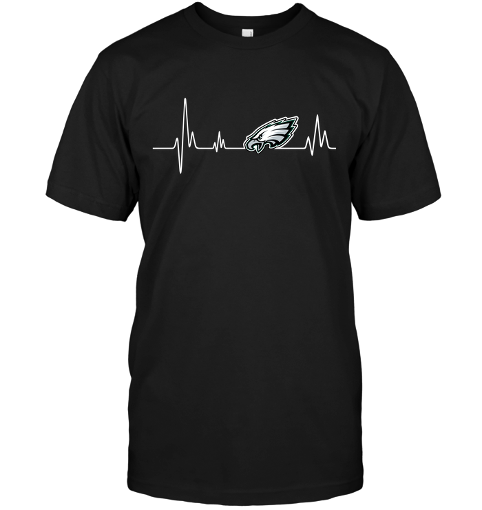 Philadelphia Eagles Heartbeat