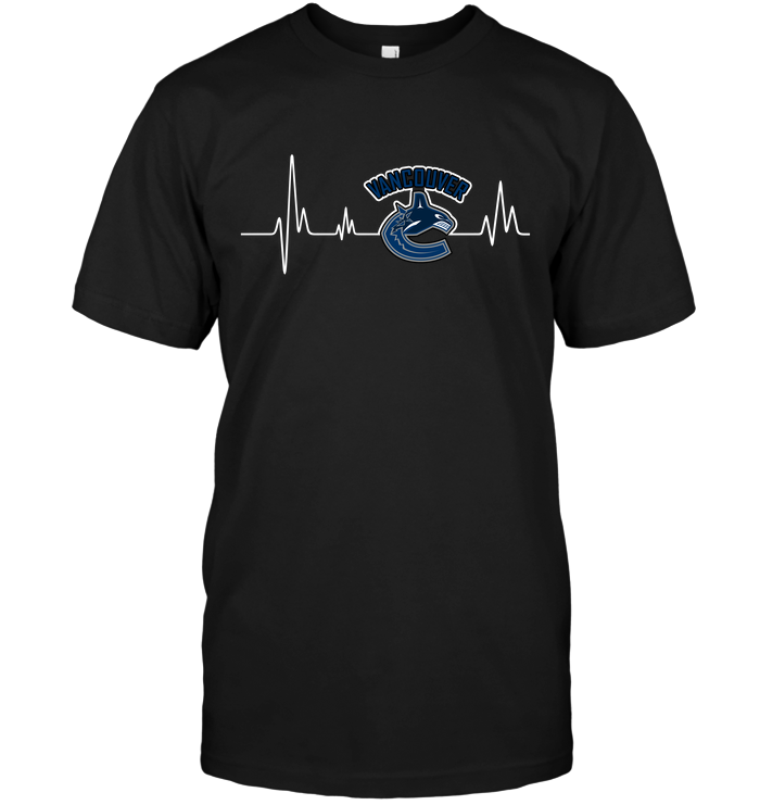 Vancouver Canucks Heartbeat
