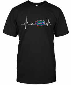 Florida Gators Heartbeat