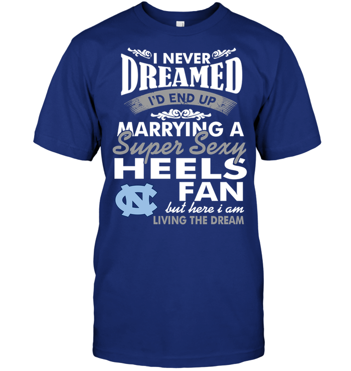 I Never Dreamed I'D End Up Marrying A Super Sexy Heels Fan