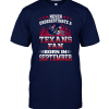 Never Underestimate A Texans Fan Born In September