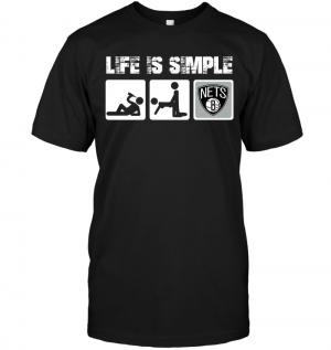 Brooklyn Nets: Life Is Simple