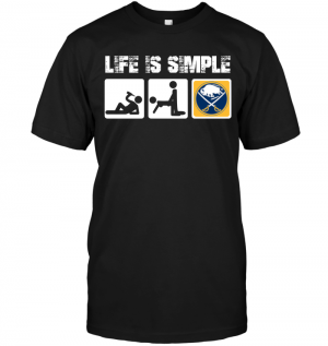 Buffalo Sabres: Life Is Simple