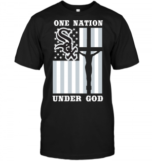 Chicago White Sox - One Nation Under God
