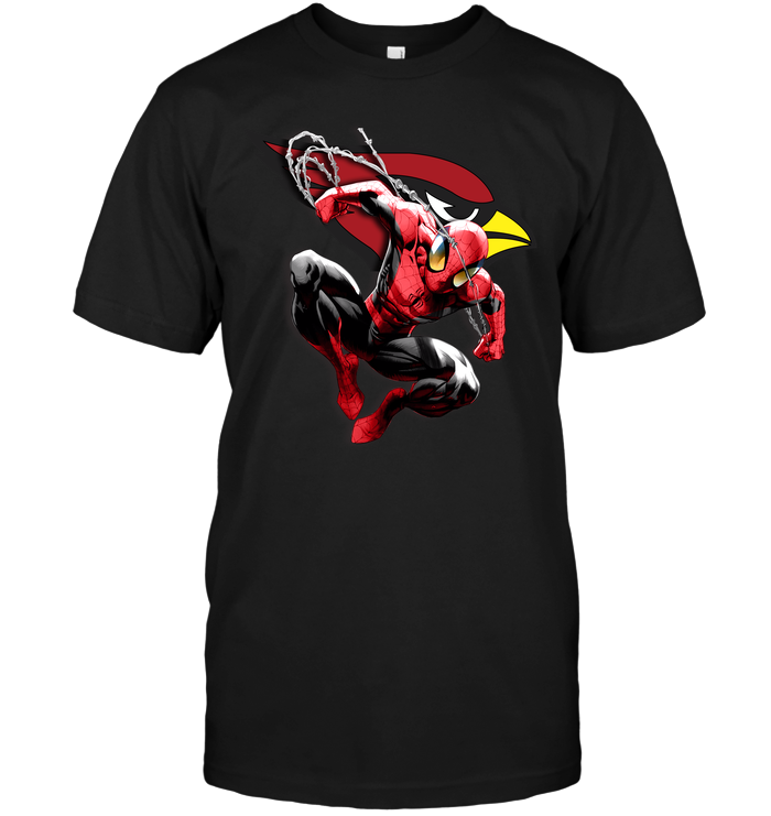 Spiderman: Arizona Cardinals