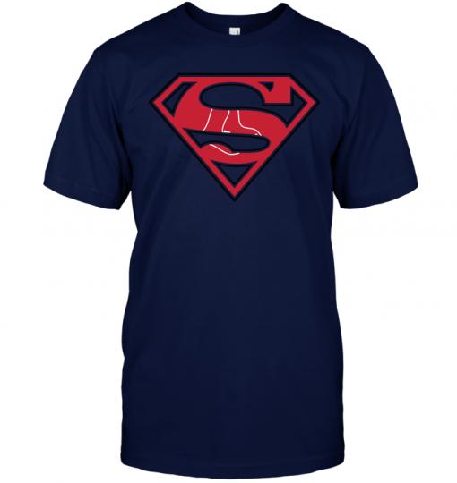 Superman: Boston Red Sox