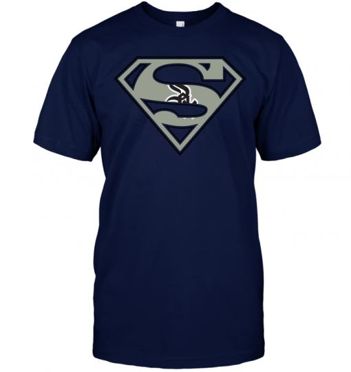 Superman: Chicago White Sox