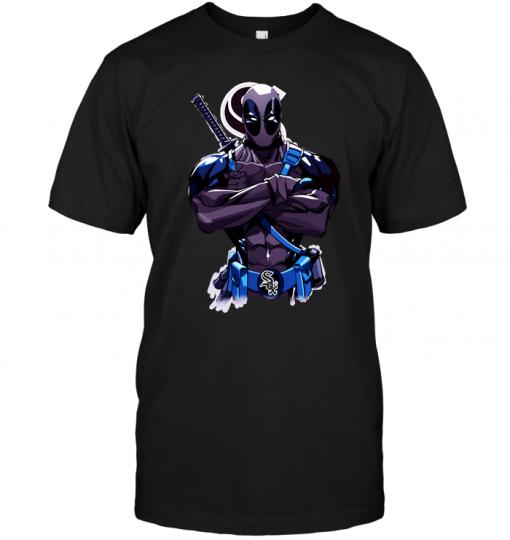 Giants Deadpool: Chicago White Sox