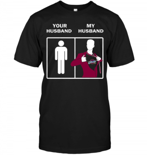 Cleveland Cavaliers: Your Husband My Husband