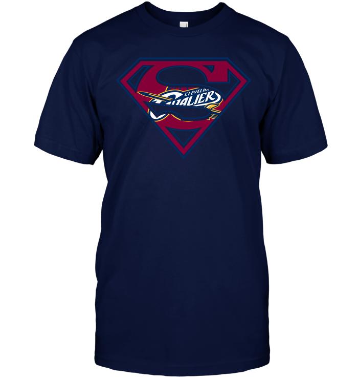 Superman: Cleveland Cavaliers