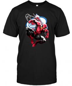 Spiderman: Colorado Avalanche
