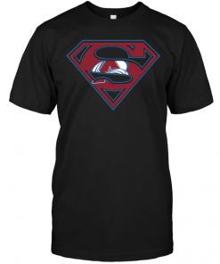 Superman: Colorado Avalanche