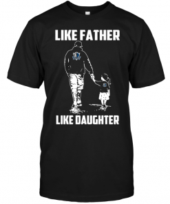 Dallas Mavericks: Like Father Like Daughter
