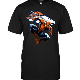 Spiderman: Denver Broncos