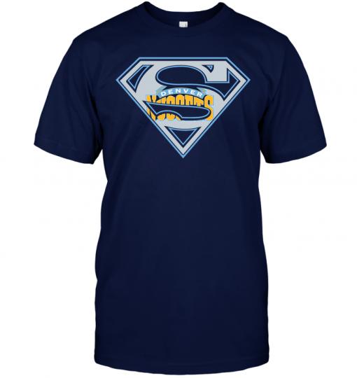 Superman: Denver Nuggets