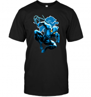 Spiderman: Detroit Lions