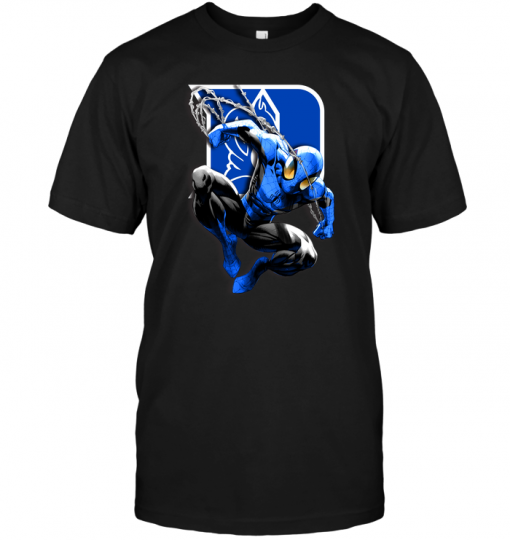 Spiderman: Duke Blue Devils