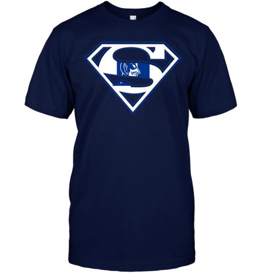 Superman: Duke Blue Devils