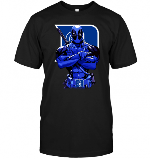 Giants Deadpool: Duke Blue Devils