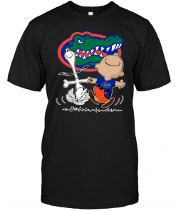 Charlie Brown & Snoopy: Florida Gators