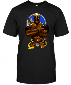 Giants Deadpool: Golden State Warriors