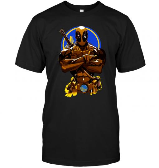 Giants Deadpool: Golden State Warriors