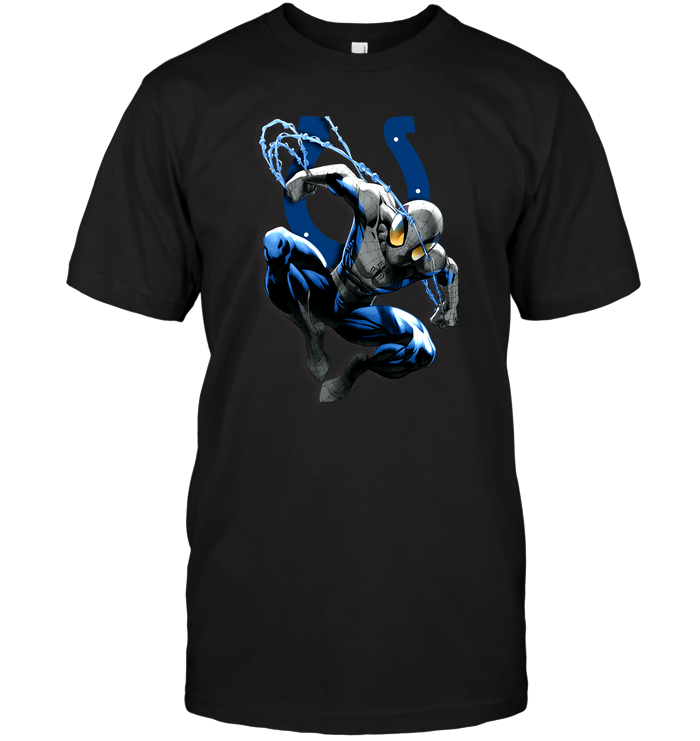 Spiderman: Indianapolis Colts