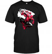 Spiderman: Kansas City Chiefs