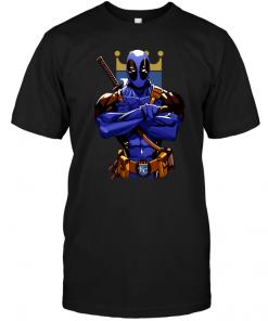 Giants Deadpool: Kansas City Royals