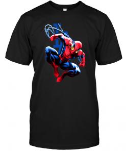 Spiderman: Los Angeles Dodgers