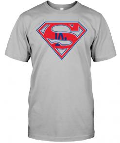 Superman: Los Angeles Dodgers