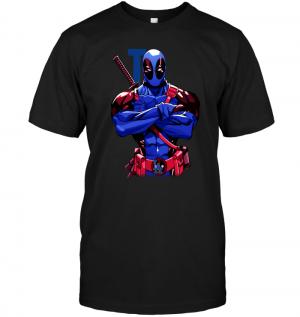 Giants Deadpool: Los Angeles Dodgers