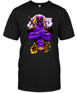 Giants Deadpool: Los Angeles Lakers