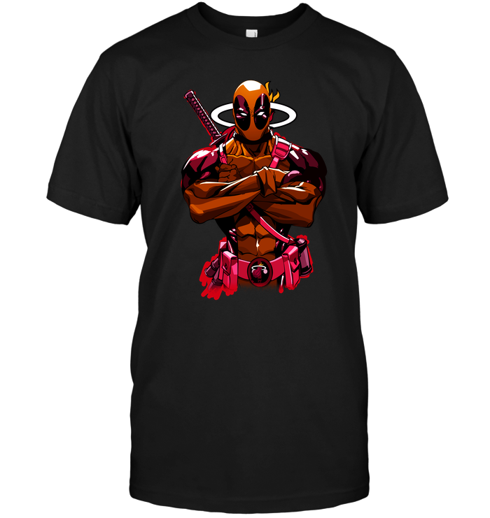 Giants Deadpool: Miami Heat