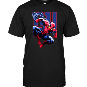 Spiderman: New York Giants